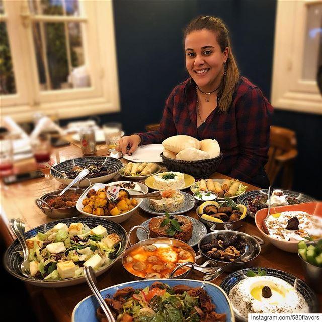 Choosing @elbrimobeirut for today's dinner 😋😋 ... 580flavors ... (El Brimo)