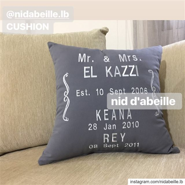 Mr. & Mrs. Write it on fabric by nid d'abeille  mr  mrs  established  love...