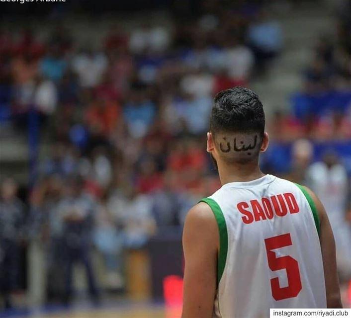 The Prince is ready!! 👌💪🇱🇧 @amir5saoud Lebanon ...