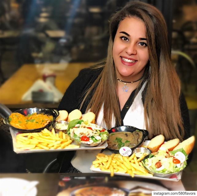 Meat or chicken ?! Which one do you prefer 🤔 @crepaway dbayeh @thevillage (The Village Dbayeh)