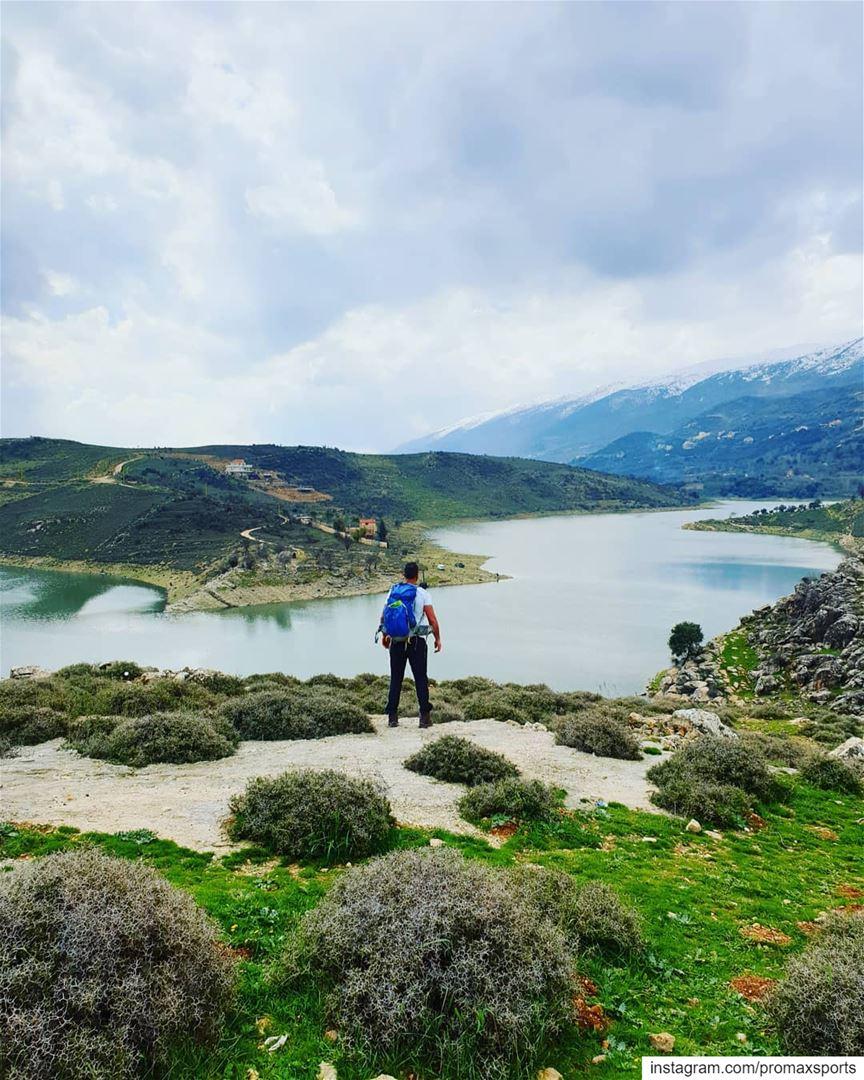 West Bekaa Hiking today 🍃🇱🇧. promaxsports westbekaa ig_lebanon ... (Saghbîne, Béqaa, Lebanon)