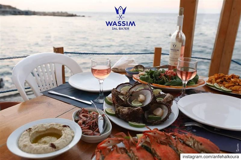 Enjoy delicious food and a good time at one of our amazing restaurants by... (Tahet el-rih تحت الرّيح)