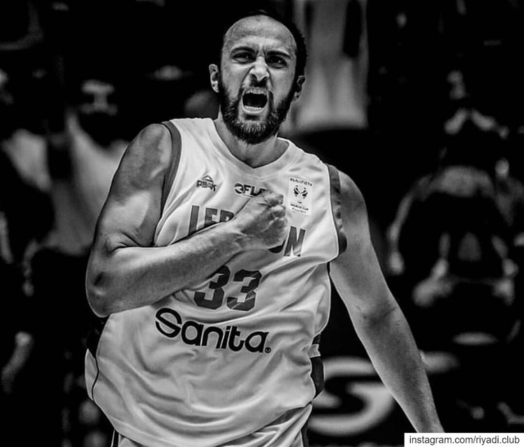 Get The Win!! 💪 🇱🇧✌ @basselbawji Lebanon ThisIsMyHouse ...