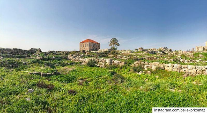 landscape landscapephotography landscape_lovers landscapes ... (Byblos, Lebanon)