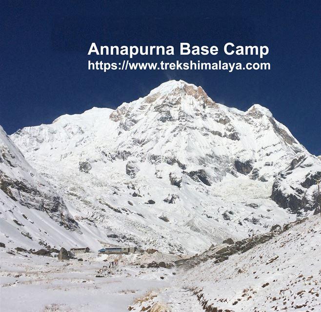 Trekking in Nepal - 3