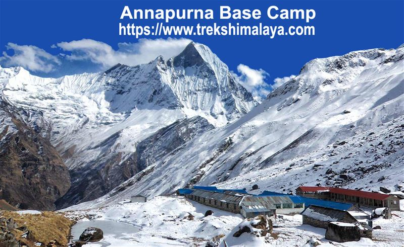 Trekking in Nepal - 5