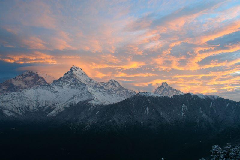 Trekking in Nepal - 6