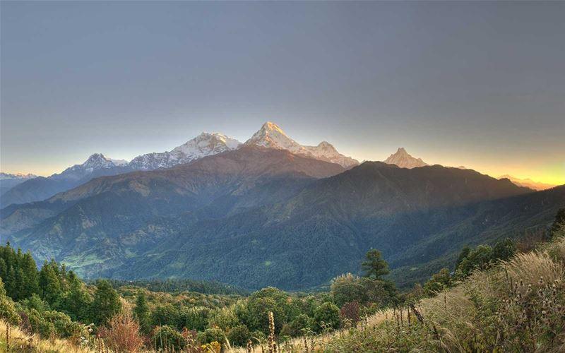 Trekking in Nepal - 7
