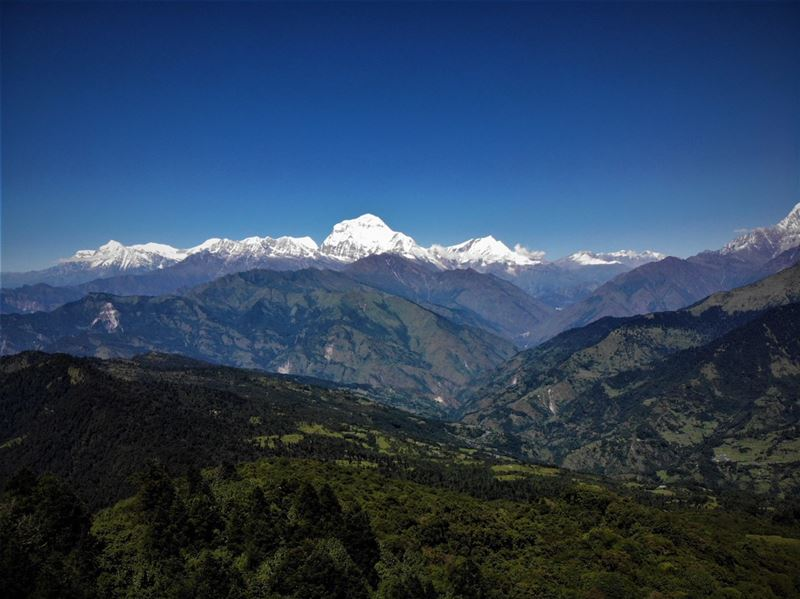 Trekking in Nepal - 8