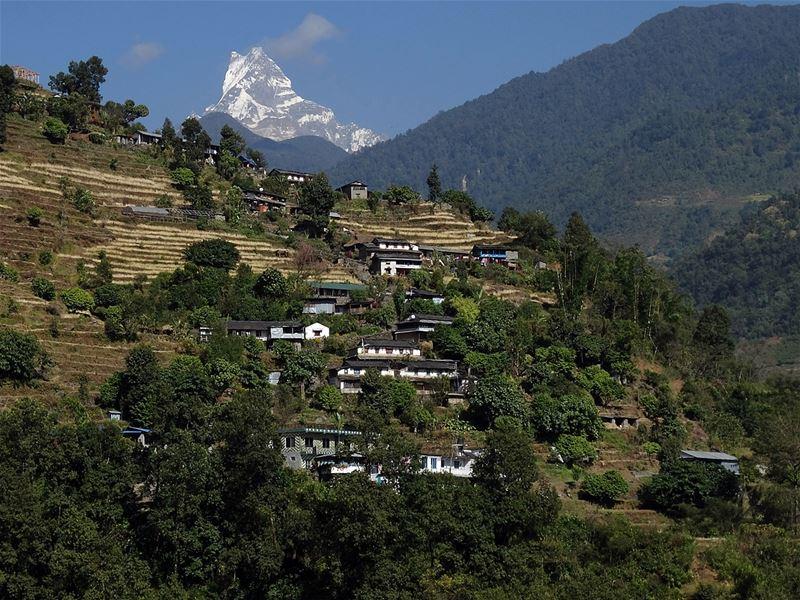Trekking in Nepal - 11