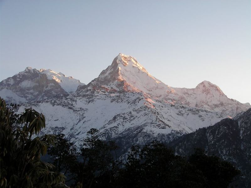 Trekking in Nepal - 14