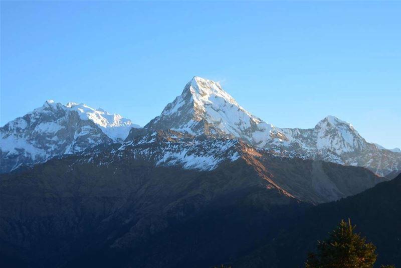 Trekking in Nepal - 15