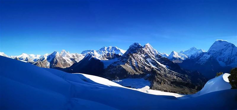 Trekking in Nepal - 17