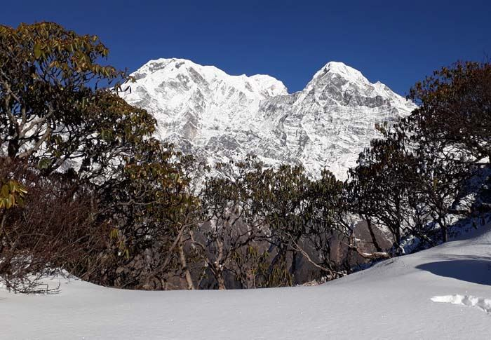 Trekking in Nepal - 19
