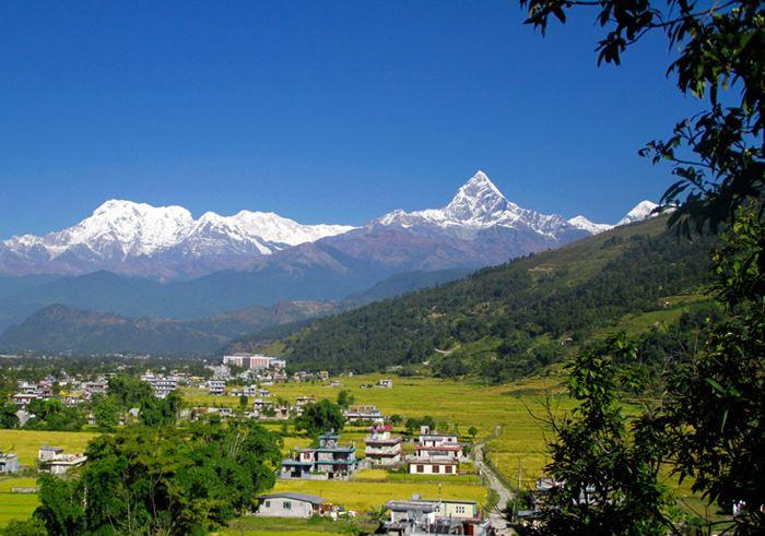 Trekking in Nepal - 20