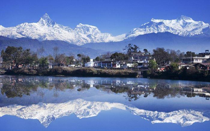 Trekking in Nepal - 21
