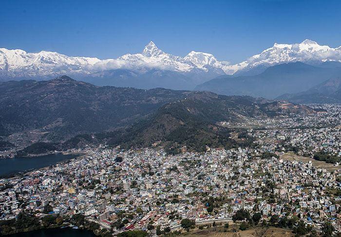 Trekking in Nepal - 22