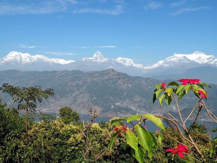 Trekking in Nepal - 23
