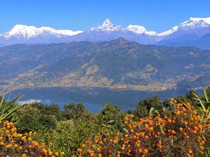 Trekking in Nepal - 24