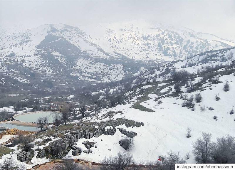 جرد النجاص، الضنية، شمال لبنان ............. dannieh الضنية... (جرد النجاص)
