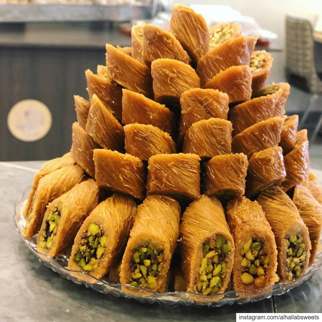 برمني و صفني أنا برمة حلو الحلاب ما إلي ثاني 😆 😋 ------------------------ (Abed Ghazi Hallab Sweets)