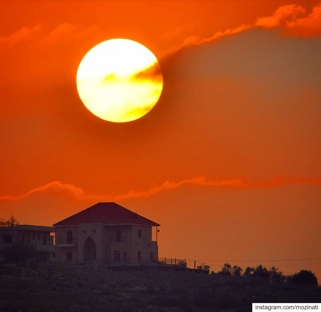 Keep your face to the sun and you will never see the shadows.. ============ (Deir Al Zehrane)