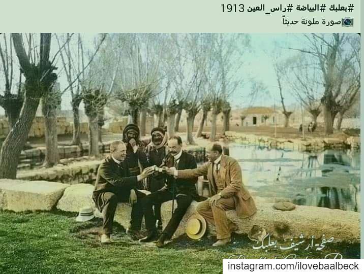 Baalbeck IloveBaalbeck Lebanon livelovebaalbeck livelovelebanon ...