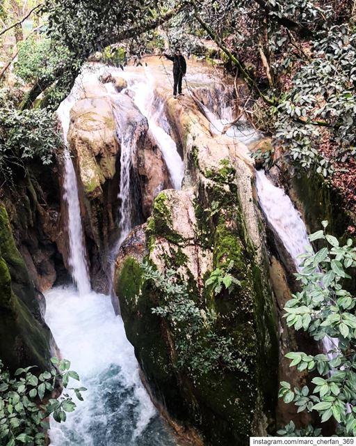 StayWild & NeverStopExploring WildExplorersLebanon 😎 Hike Discover ... (El-Mukhtarah, Mont-Liban, Lebanon)