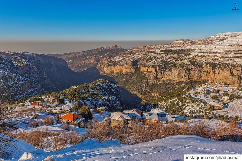 After the storm; comes a calm!!!... (Hadath El-Jubbah, Liban-Nord, Lebanon)