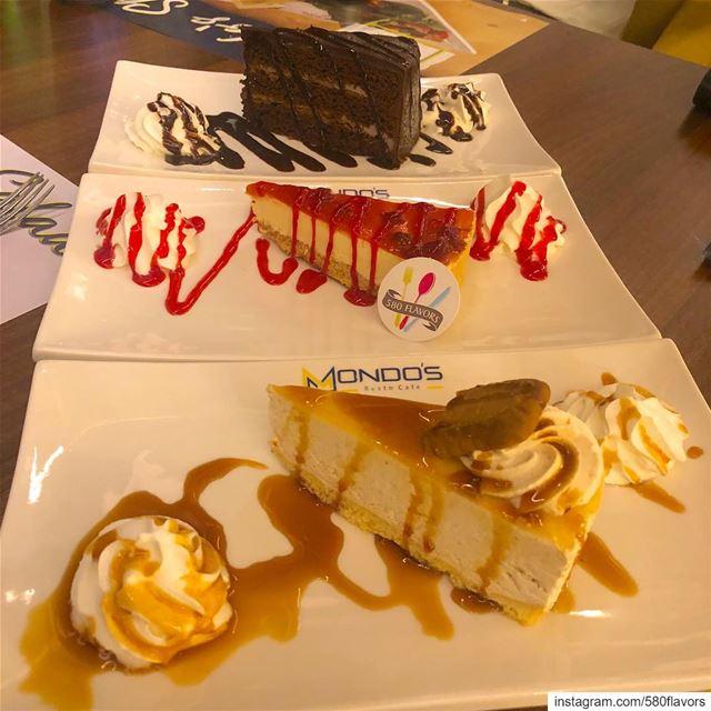 Akh what a pic 🙈😍 @mondosrestaurant bnachii zgharta ... 580flavors ... (Mondo's resto-café)