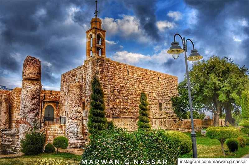 Beit Mery has been a summer mountain resort since the times of the... (Deir el Kalaa)