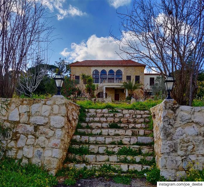 - Home Love - (Marjayoûn, Al Janub, Lebanon)