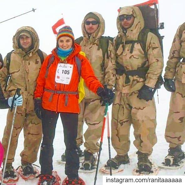 Patrouille des cèdres hikingadventures lebanonadventures ...
