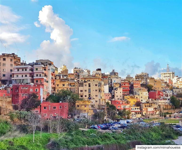 Beirut 🇱🇧 beirut italy igcolors cinqueterre cinqueterreitaly ... (Beirut, Lebanon)