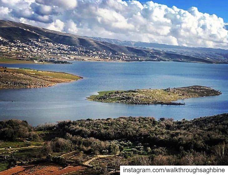 repost @pamela.s.koueik nature neverstopexploring sky likeforlikes ... (Saghbîne, Béqaa, Lebanon)