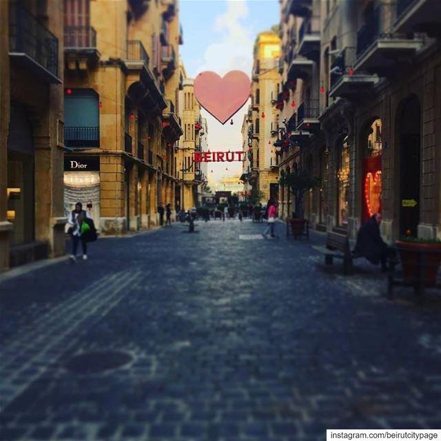 Beirut - وسط مدينة بيروت jounieh byblos lebanon travel food ...