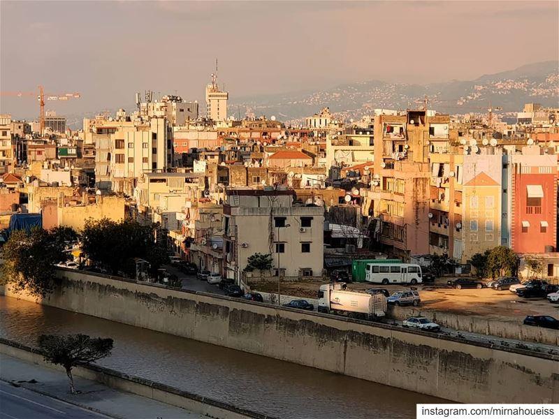 Rive gauche 🇱🇧 beirut paris rivegauche lebanon natgeolebanon beirut... (Beirut, Lebanon)