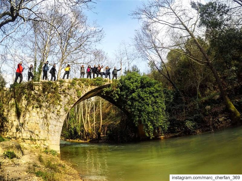 StayWild & NeverStopExploring @wildexplorerslebanon AlMokhtara Chouf ... (Al Mukhtarah, Mont-Liban, Lebanon)