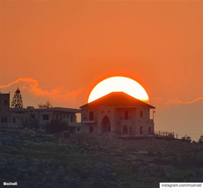 Let the sun shine on your soul..================================= ... (Deir Al Zehrane)