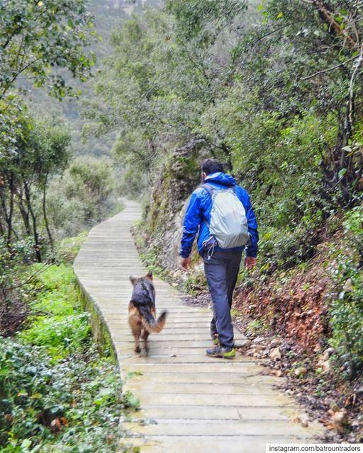 batroun البترون_سفرة hiking nature msaylha path pathway bebatrouni... (Mseilha Walkaway - درب المسيلحة)