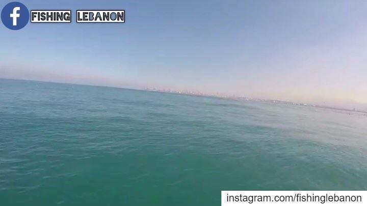 @bmneimneh & @fishinglebanon - @instagramfishing @jiggingworld @whatsupleba (Beirut, Lebanon)