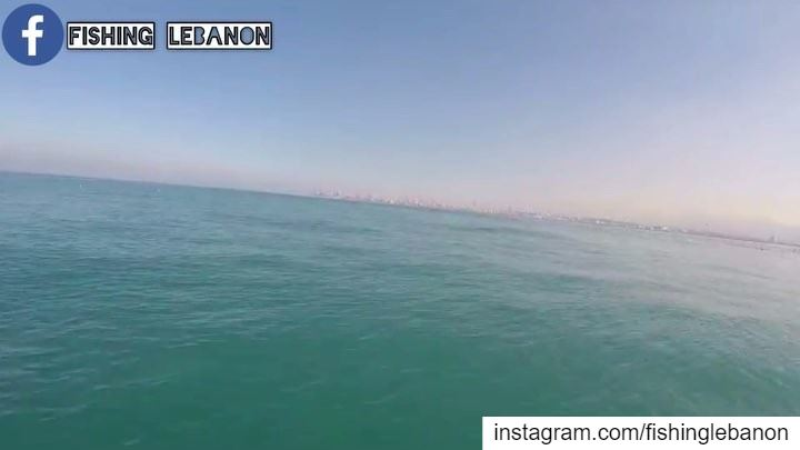 @bmneimneh & @fishinglebanon - @instagramfishing @jiggingworld @whatsupleba (Beirut, Lebanon)