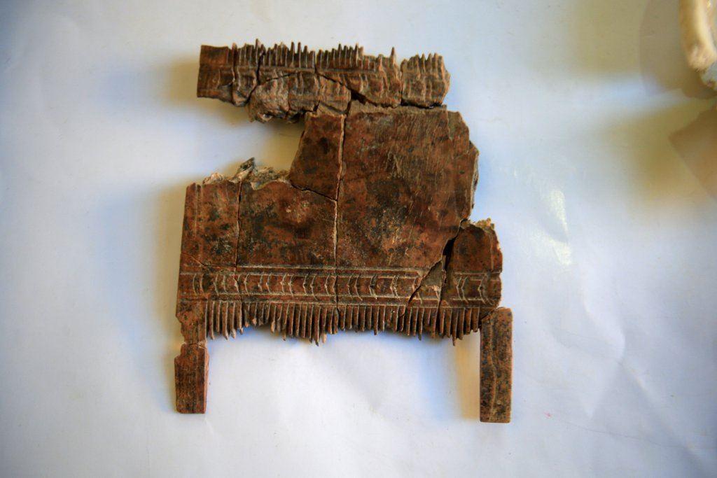 Comb Artifact
