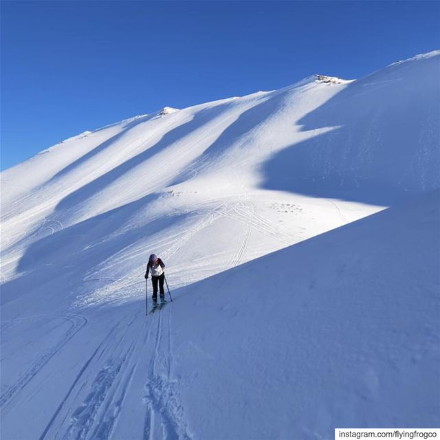 Another awesome ski touring session, book your session now and go on a...
