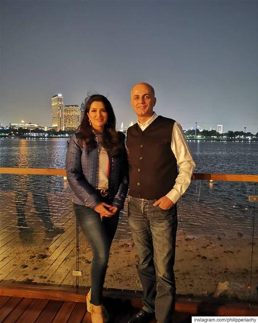 الفنانة الاردنية زين عوض صاحبة الصوت الجميل .... jordan singer artist... (Park Hyatt Dubai)