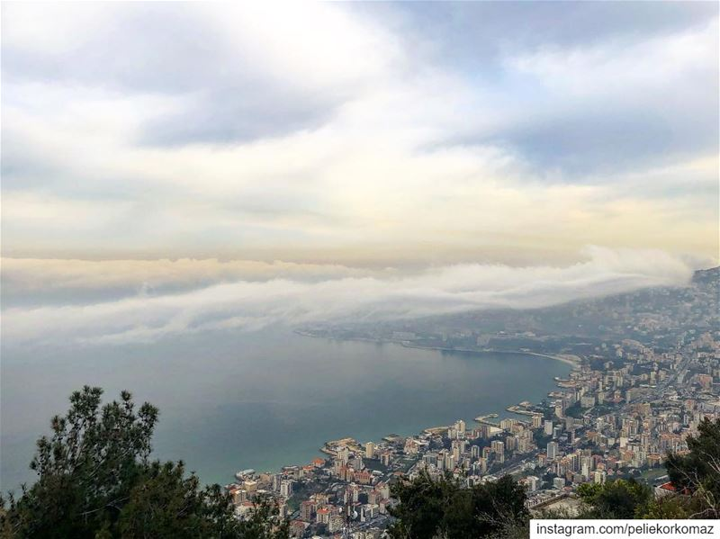 drone  dronestagram  dronephotography  drones  droneoftheday  dronelife ... (Jounieh, Liban)