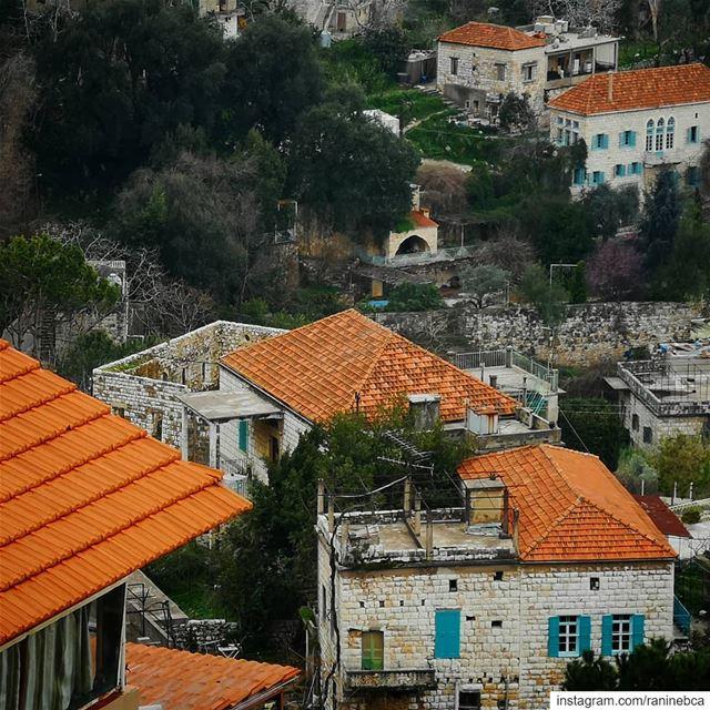 🏡 (Beït Chabâb, Mont-Liban, Lebanon)