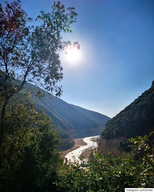 The beauty of lebanon hiking outventuregirls lifehappensoutdoors ... (Batroûn)