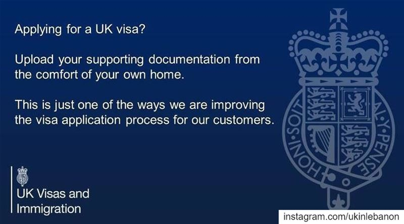 If you're applying for a UK visa, find out more about how to self-upload...
