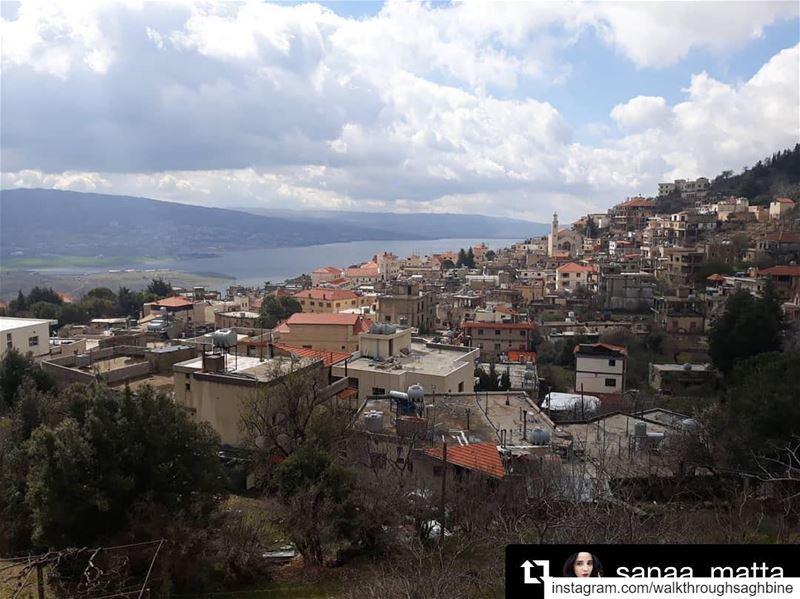 Repost @sanaa_matta livelovelebanon super_lebanon whatsuplebanon ... (Saghbîne, Béqaa, Lebanon)